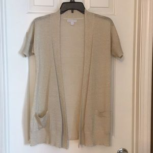 New York and Co tunic sweater